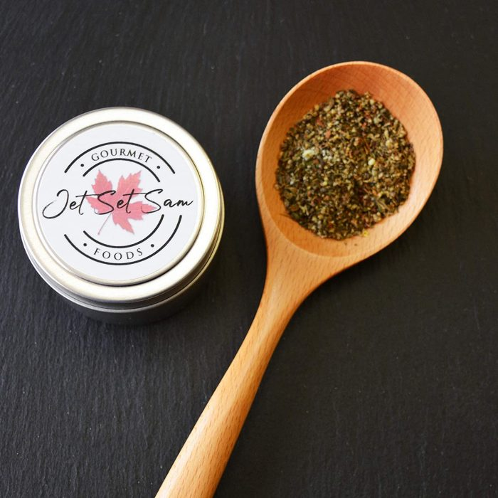 Pesto Spice