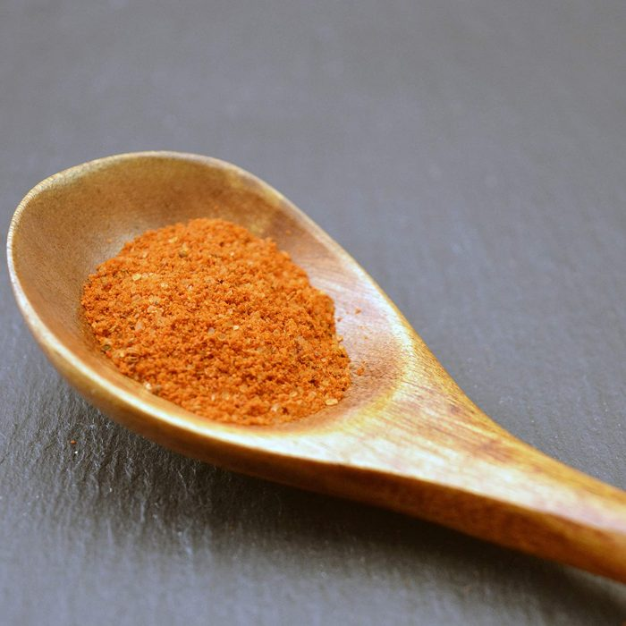 salmon spice